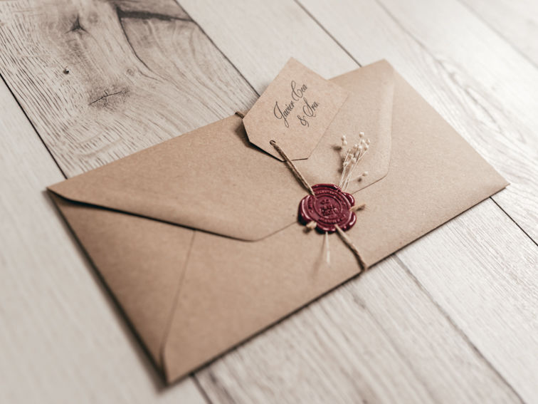Happy Time Invitaciones