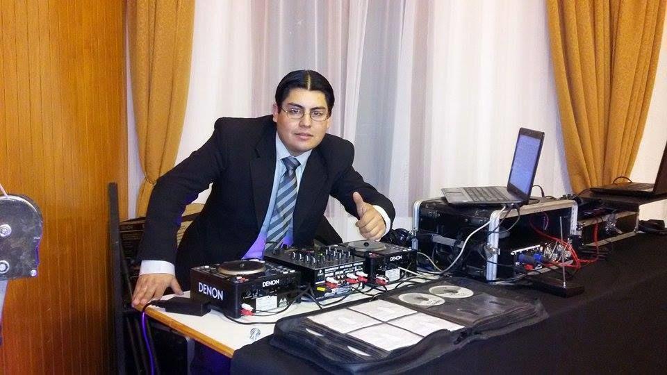 Pedro Parra Dj Eventos