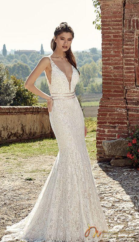 Alquiler de vestidos de novia christian en cali