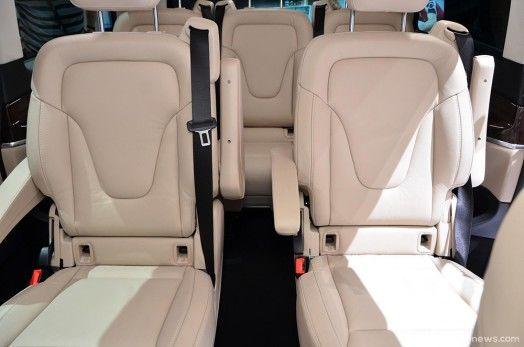 M.B. RENT Limousine Service