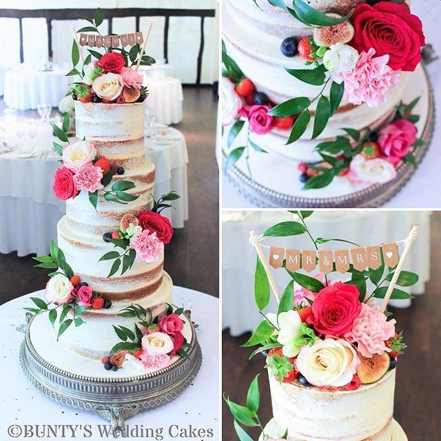 Bunty's Wedding Cakes