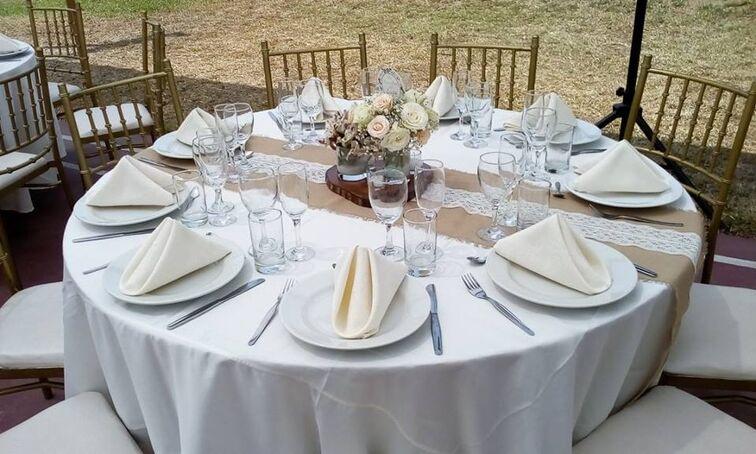 Susana García-wedding planner