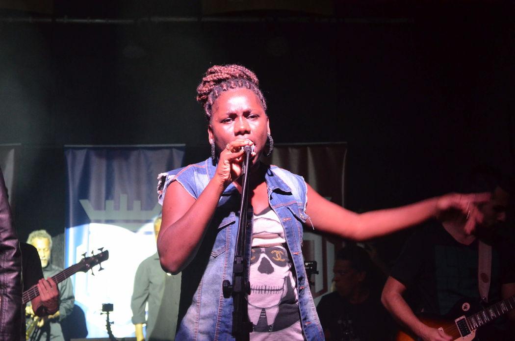 Baronesa Groove