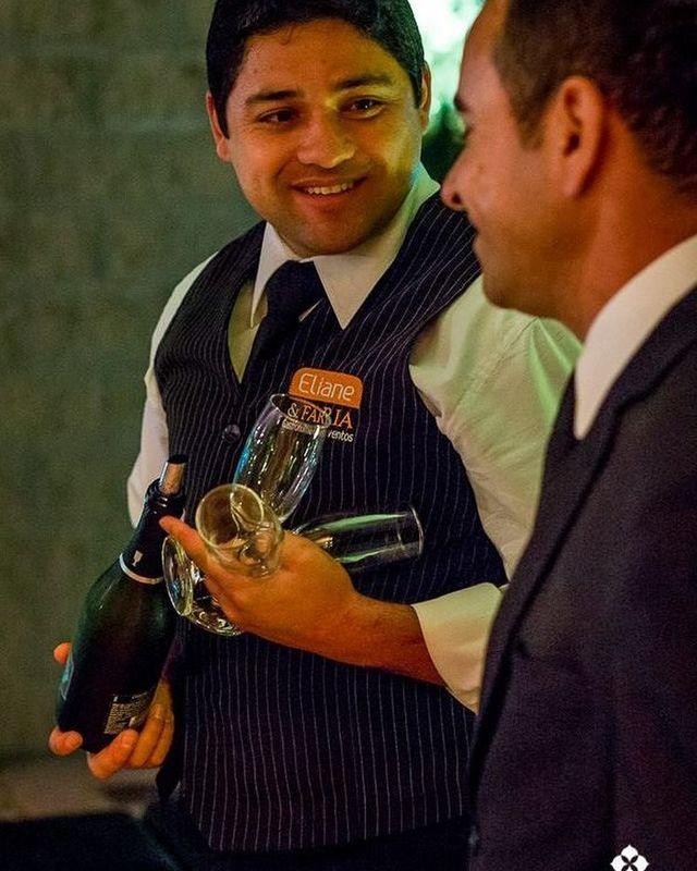 Chef Eliane Faria