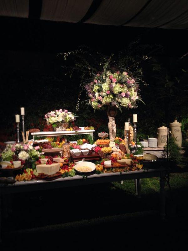 Figari Catering