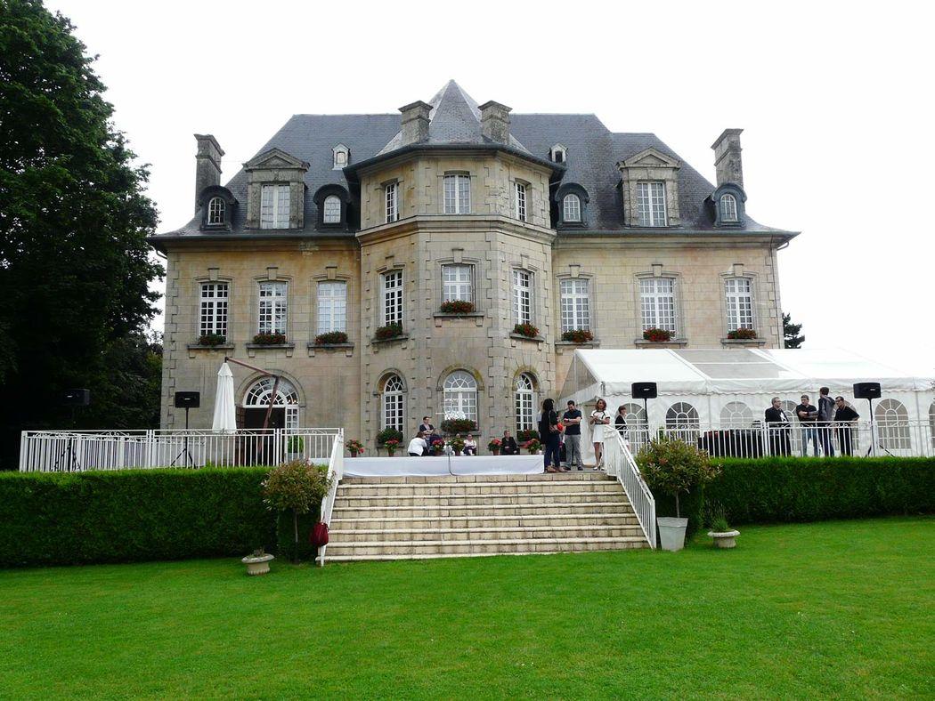 Domaine d'Orgival