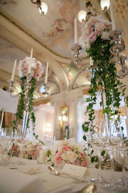 Wedding Set Up at Grand Restaurant