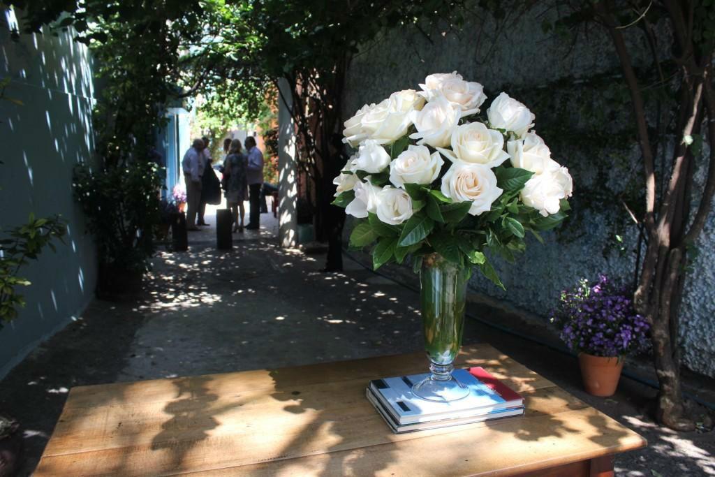 Bem Florido Casamento no Ruella