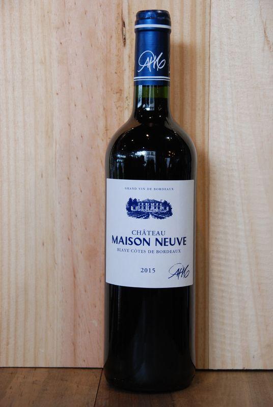 Les Coulisses du Vin