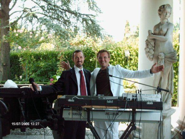 Paolo Furlan & friends