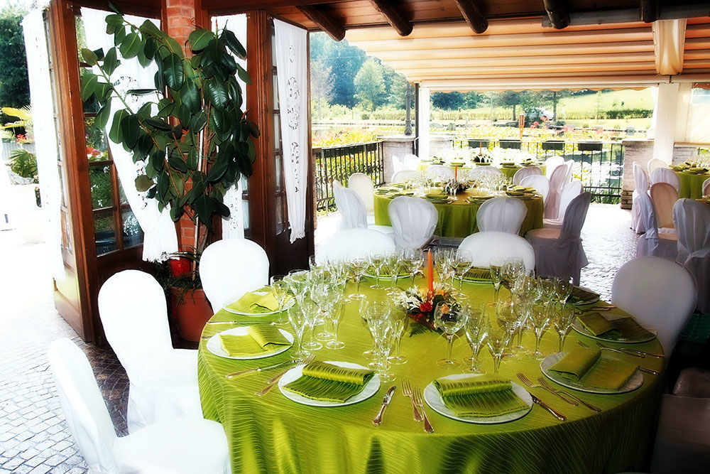 Villa Laghetto Monchery
