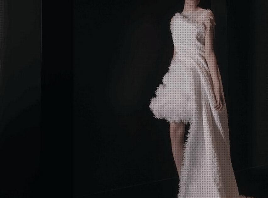 Fédération Française de la Création Couture Sur Mesure-Paris