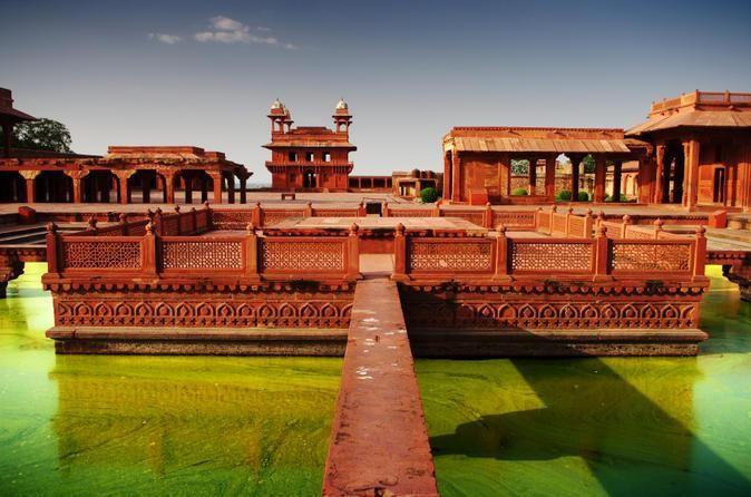 Classical Holidays India