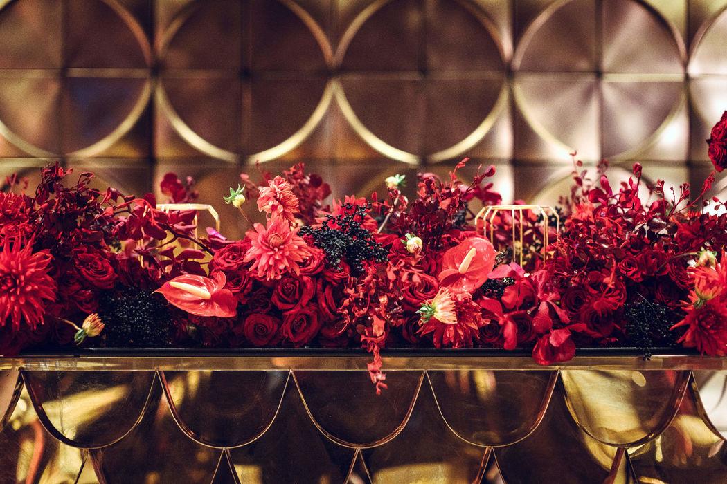 Fiorella - Diseño Floral