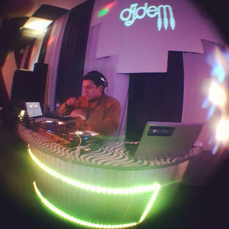 DJ Dem