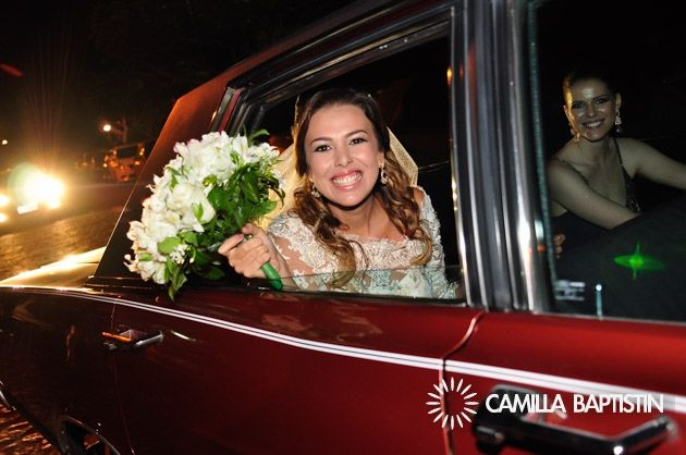 Camila Baptistin