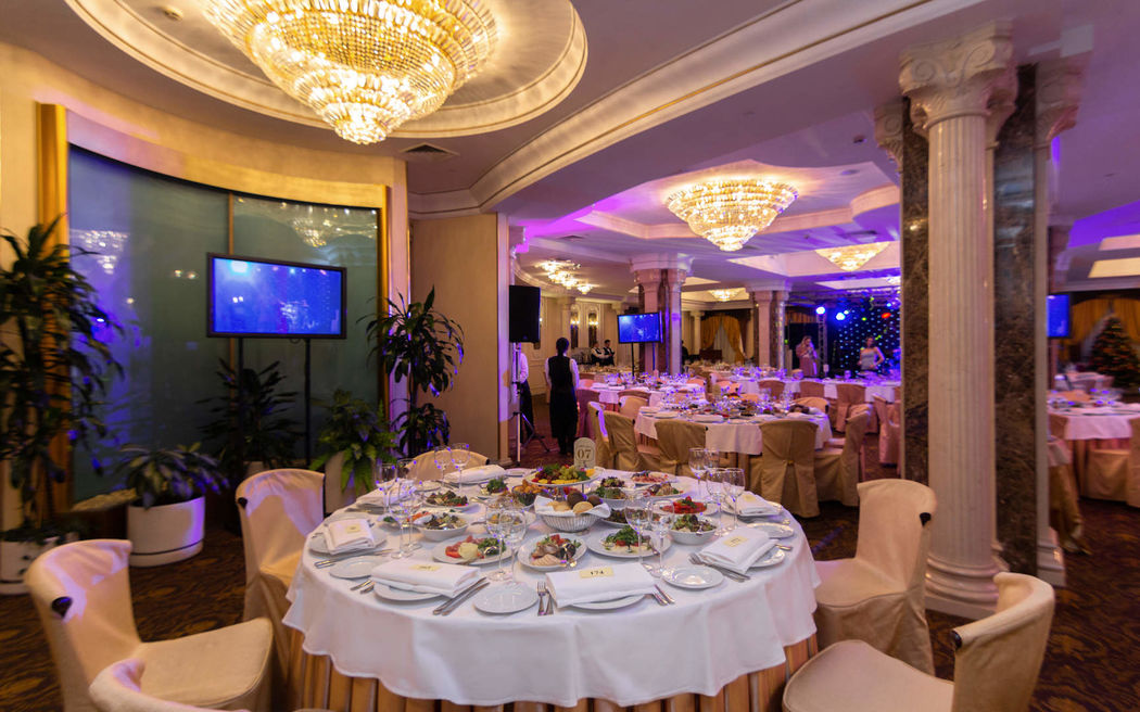 Golden Ring Hotel Moscow