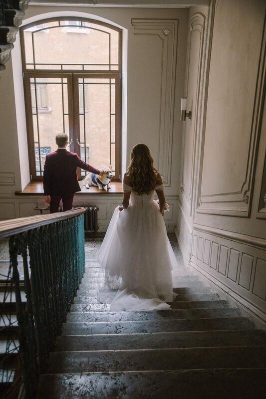 """Свадебное агентство """"Oros Wedding"""""""
