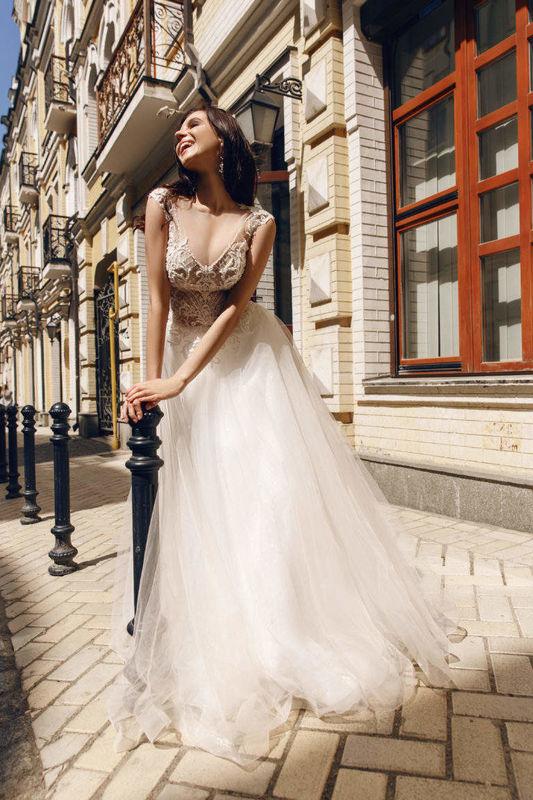 """Свадебный салон """"Мэрриэн"""""""