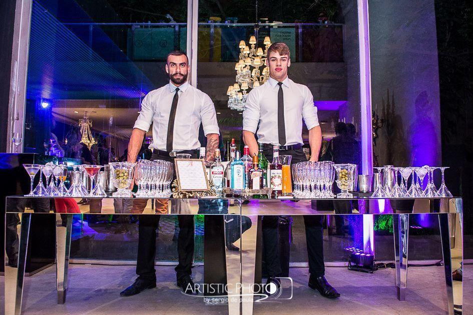 Trends Bar – Caipis e Drinks. Foto: Sérgio de Paula