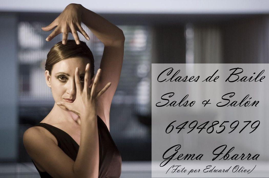 Gema Ibarra - Profesora de Baile en Madrid