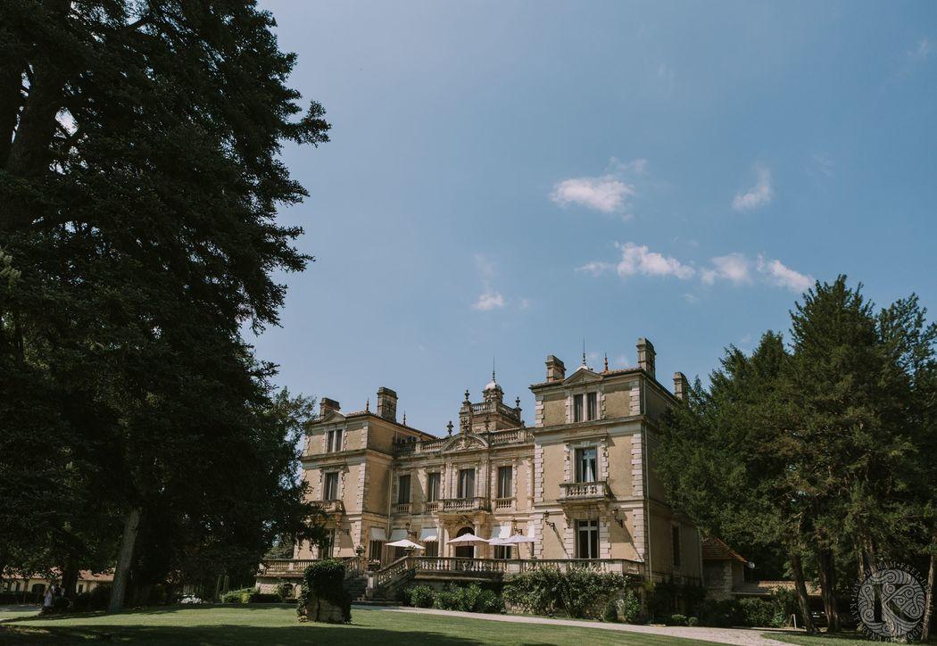 Château des 3 Fontaines