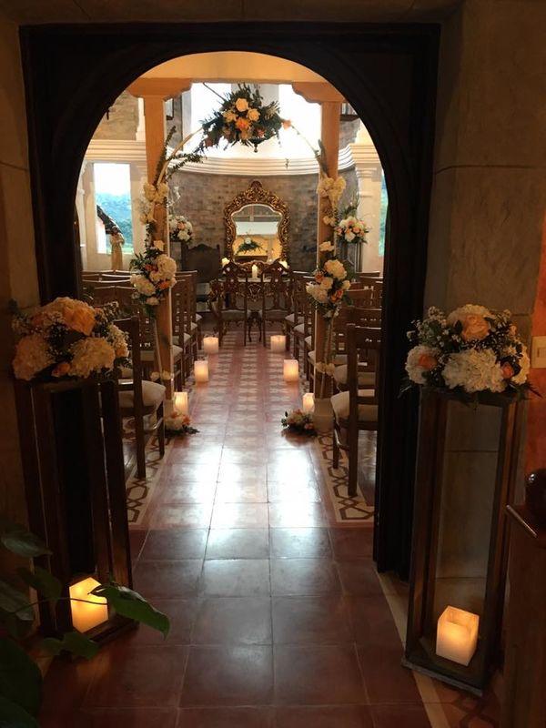 Hotel Monasterio San Agustín