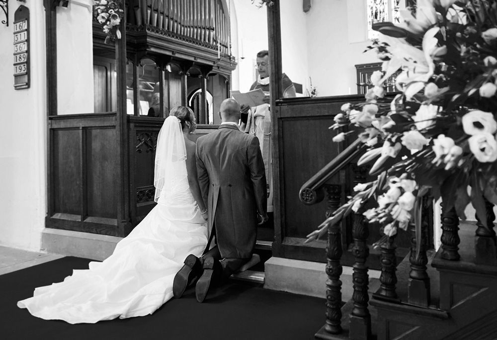 Bob Norris- Wedding Photographer