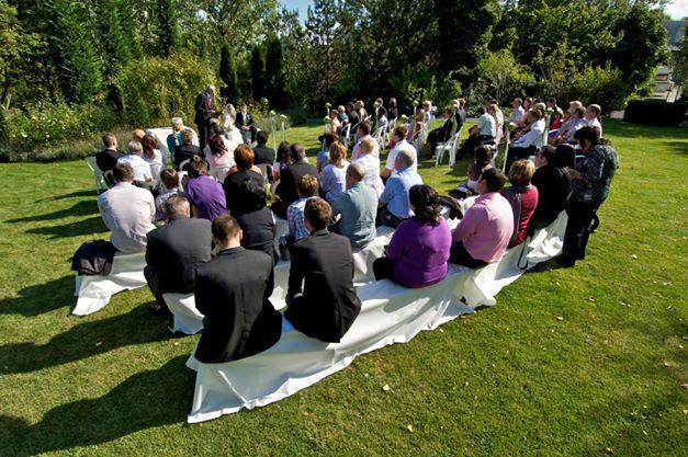 Beispiel: Gartenpark, Foto: Remund Gartenpark