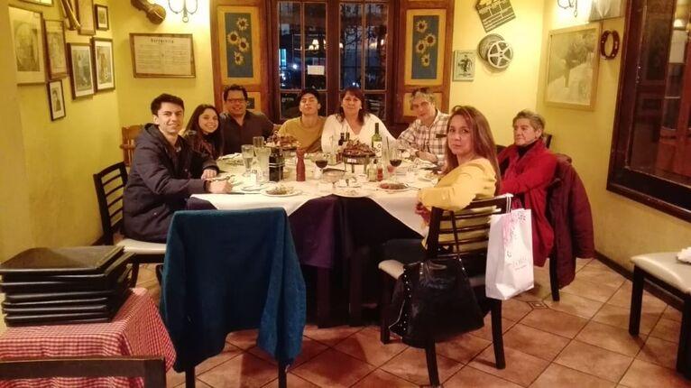 Caminito Restaurant