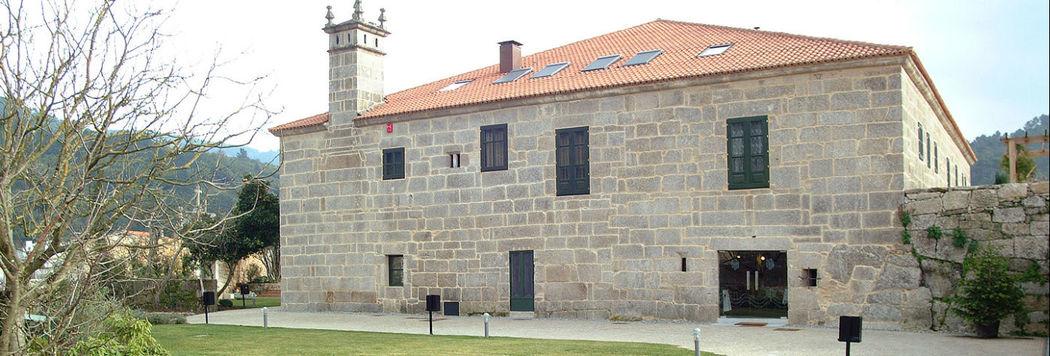 Abadía Caldaria