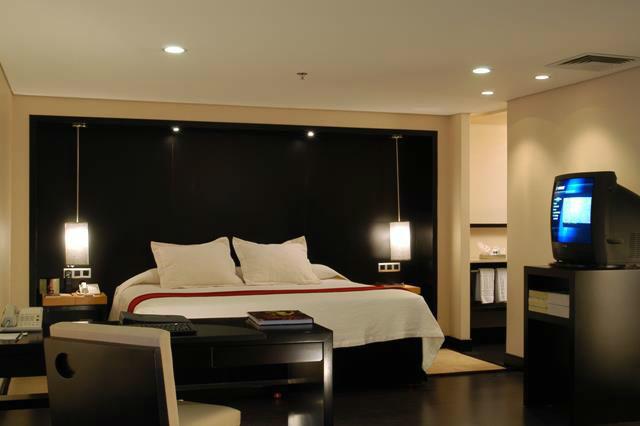 Hotel NH México City