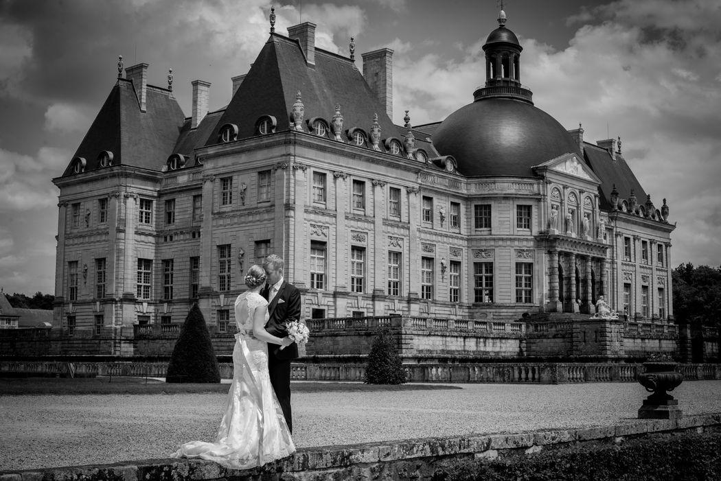Joli jour S&PL - Château de Vaux-le-Vicomte