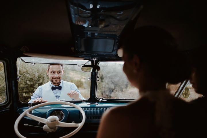 Charisma - Wedding Photography