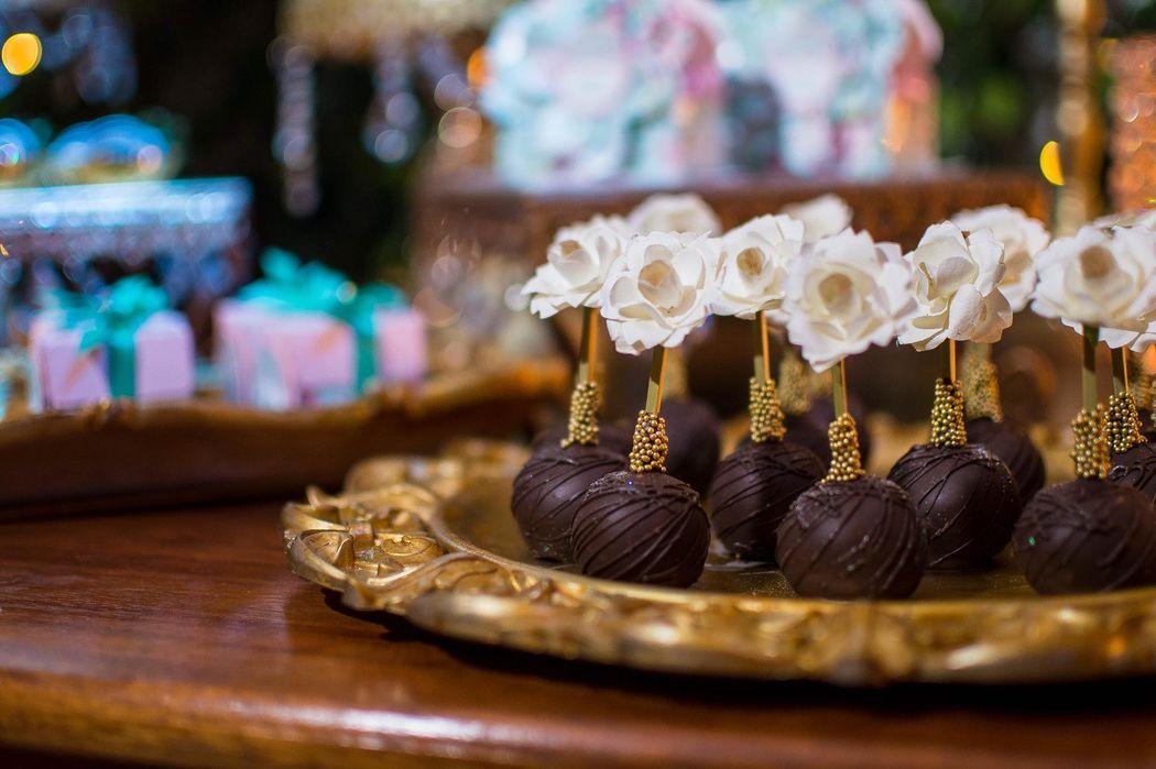 Blue Chocolat By Hazar