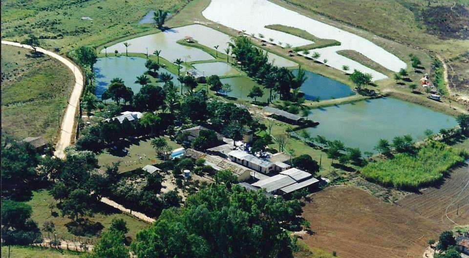 Quatro Estações Pesqueiro e Hotel Fazenda