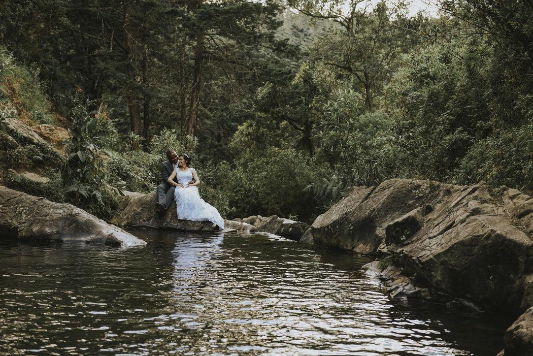 fotos bodas en el arvi, santa elena