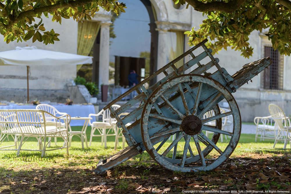 Villa Valmarana Bressan