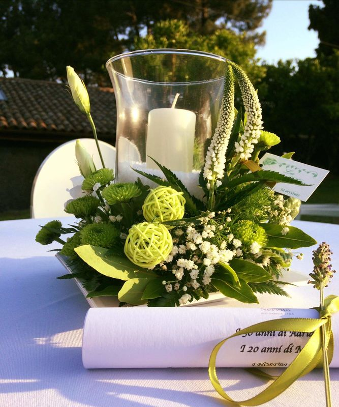 La Rosa d'Oro FlowerDesign