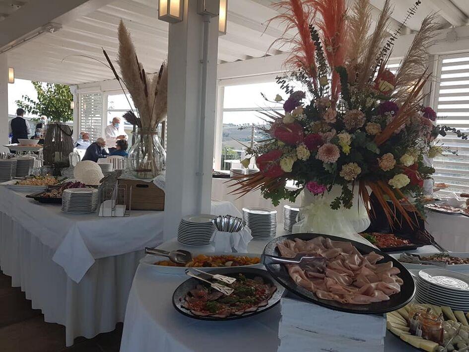 Villa Trecastelli Resort