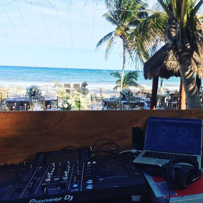 DJ Chris Ruelas
