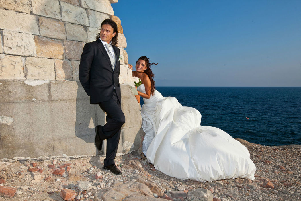 Il Tuo SI - Wedding Photography