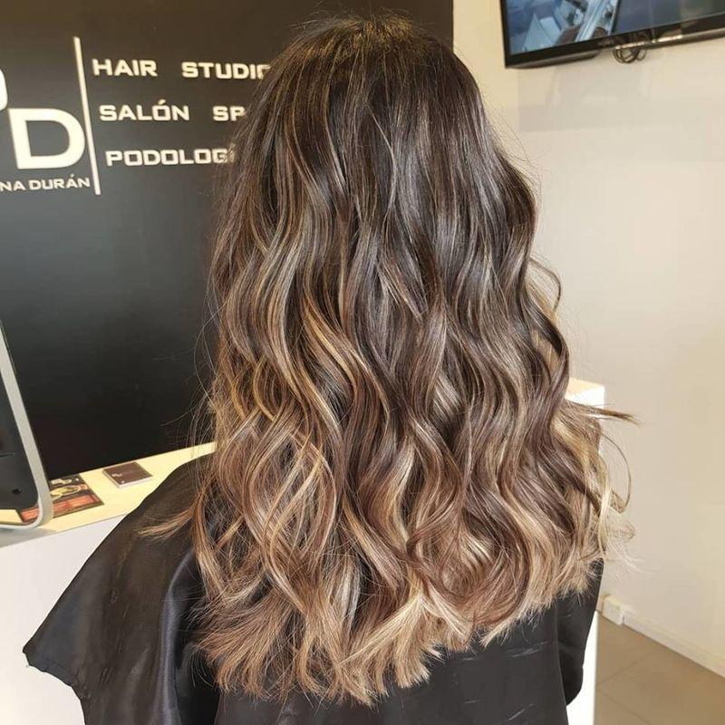 Susana Duran Hair Studio