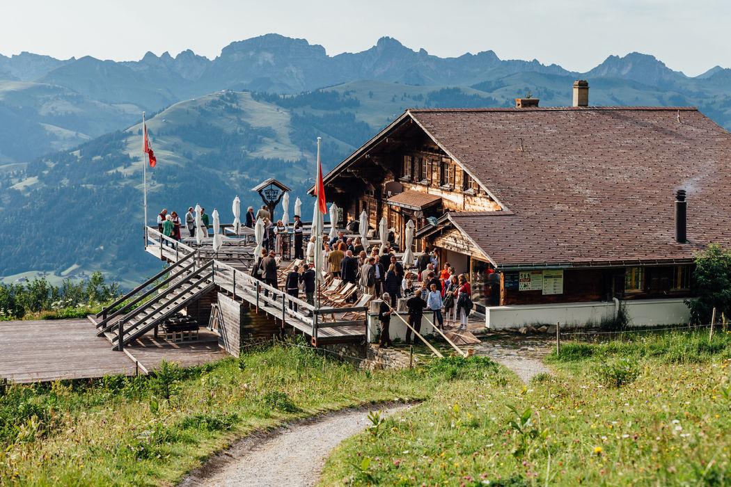 Bergrestaurant Wasserngrat