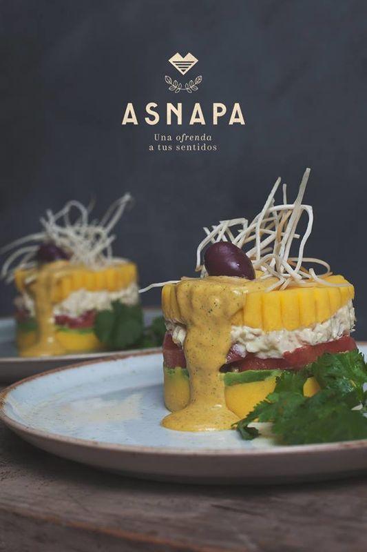 Asnapa