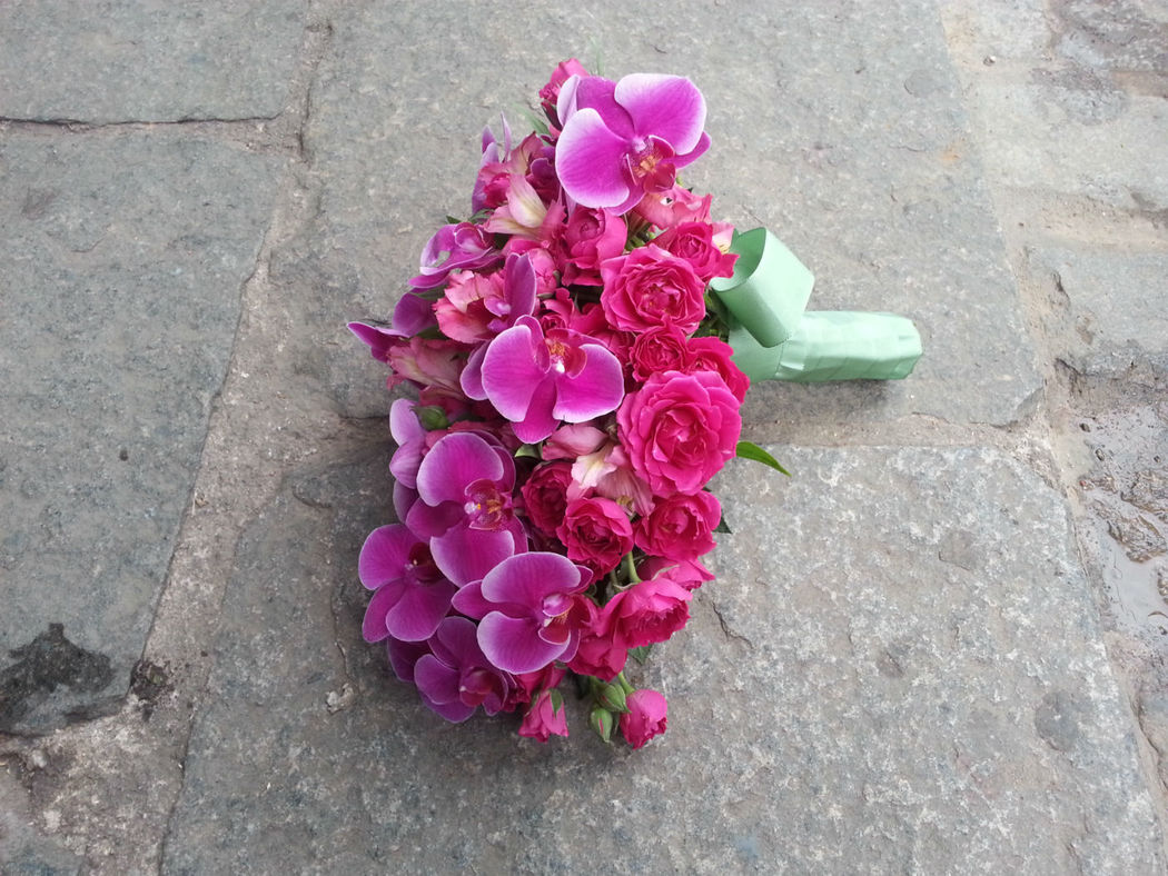 Studio C bouquet