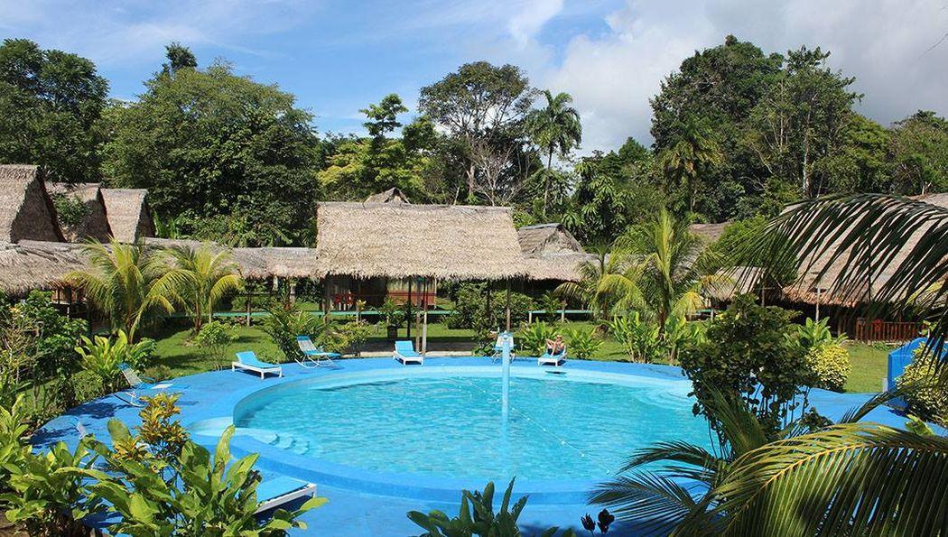 Amazonas Botanical Lodge