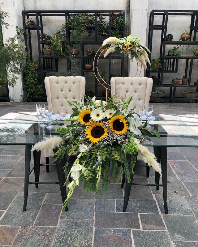 SBQ Events & Weddings