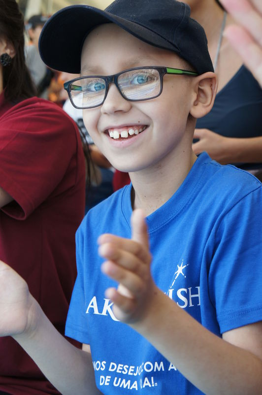 Make-A-Wish® Portugal