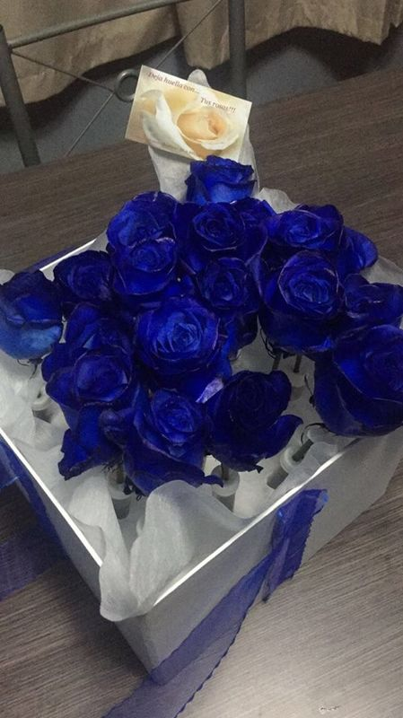 Florería la Rosa